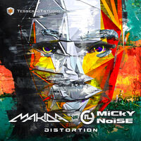 Distortion - MAKIDA-MICKY NOISE