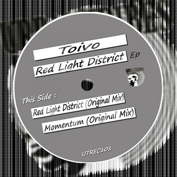 Red Light District cover