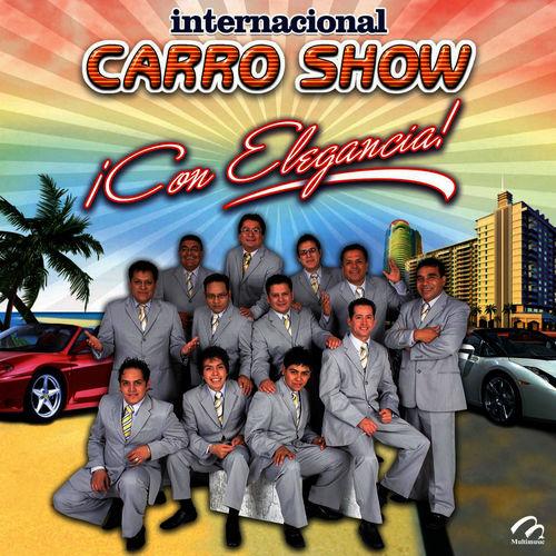 Internacional Carro Show Gracias Escuchar En Deezer