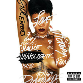 Album cover of Unapologetic (Deluxe)
