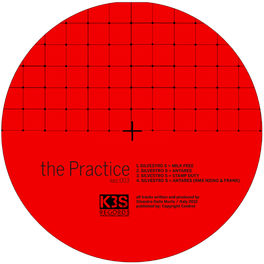 Album cover of Silvestro S - The Practice (MP3 EP)