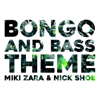 Bongo and Bass Theme cover