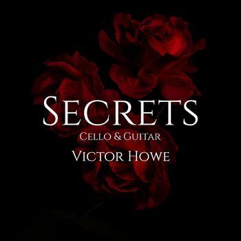 Secrets (Cello & Guitar) cover