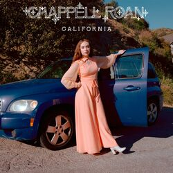 California - Chappell Roan Download