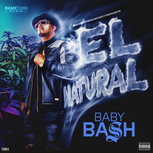 Baby Bash - El Natural MP3 320 Kbs 2021