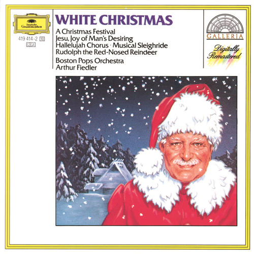 The Boston Pops Orchestra - Christmas