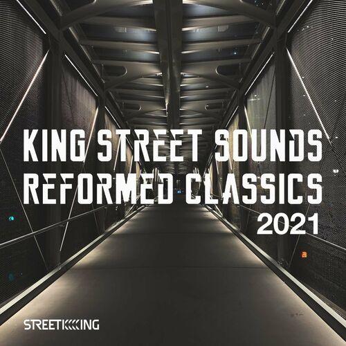King Street Sounds