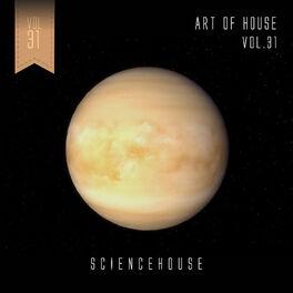 Album cover of Art Of House - VOL.31