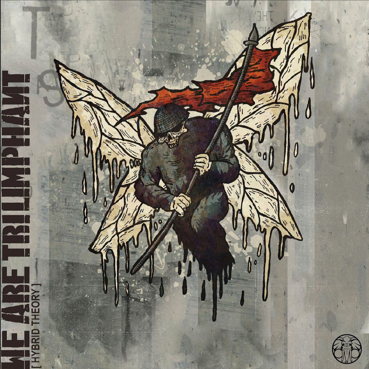 Various Artists (We Are Triumphant) - Hybrid Theory: an Encore (2020)