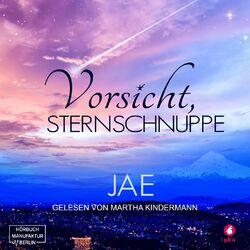 Vorsicht, Sternschnuppe (ungekürzt) Audiobook