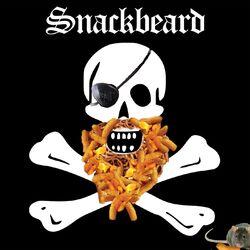 Snackbeard