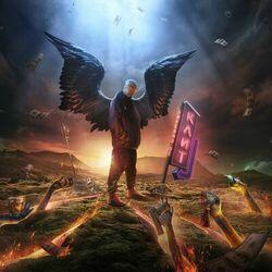 KANT – Inferno de Kant 2021 CD Completo