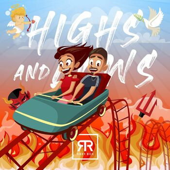 Highs & Lows cover
