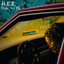 Album cover of Slide