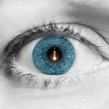 Blind Eye Beholder cover