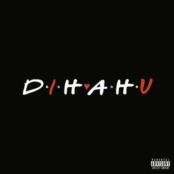 Dihahu cover