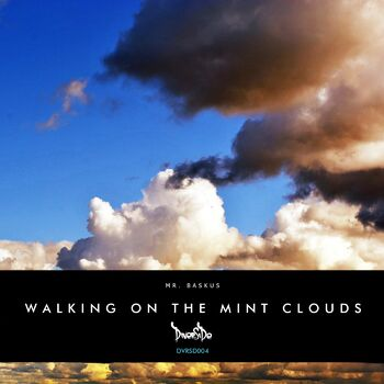 Walking On The Mint Clouds cover