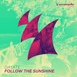 Album cover of Follow The Sunshine