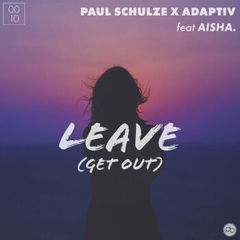 Leave (Get Out) cover