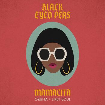 MAMACITA cover