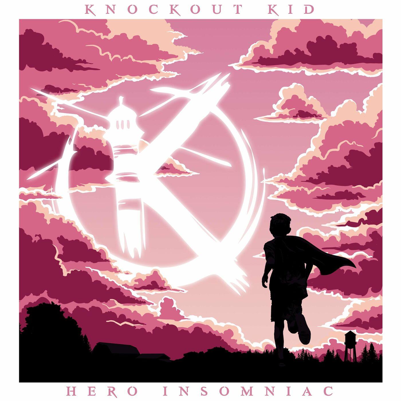 Knockout Kid - Hero Insomniac (2020)
