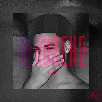 Headache. cover