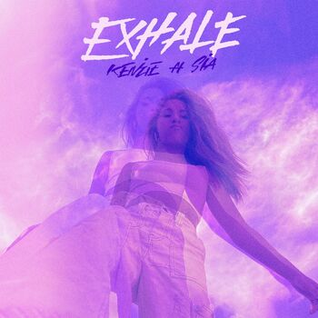 EXHALE (feat. Sia) cover