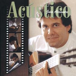 João Alexandre – Acústico 1999 CD Completo