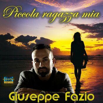 Piccola Ragazza Mia cover