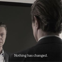 Album cover of Nothing Has Changed (The Best of David Bowie) (Deluxe Edition)