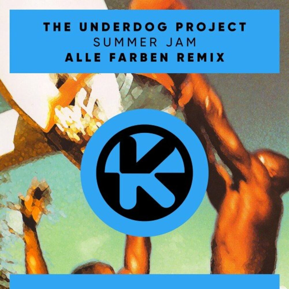 Summer Jam (Alle Farben Remix)