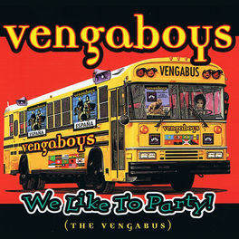 Album cover of We like to Party! (The Vengabus) (Single)