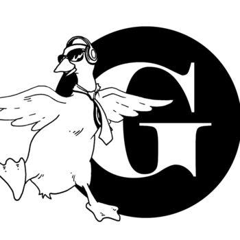 Duck, Duck Goose cover