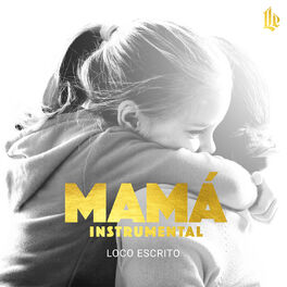Album cover of Mamá (Instrumental Version)