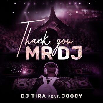 Thank You Mr DJ cover