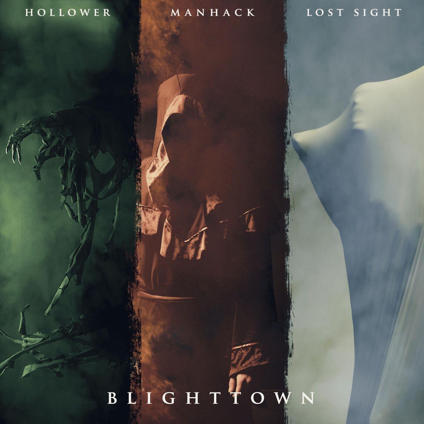 Various Artists - Blighttown [EP] (2020)