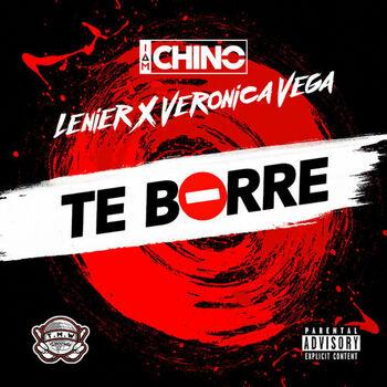 Te Borre cover