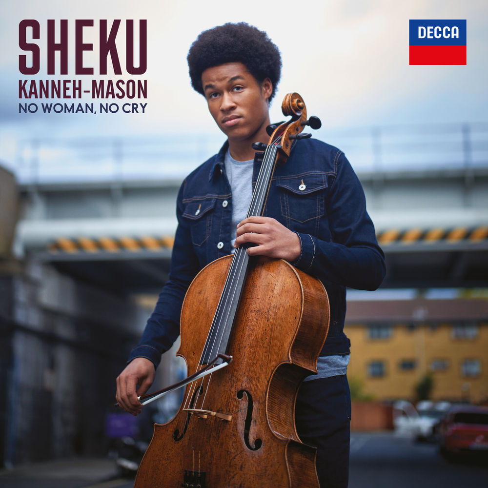 No Woman, No Cry (Arr. Kanneh-Mason)