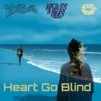 Heart Go Blind cover