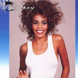 Whitney Houston – Whitney 1987 CD Completo