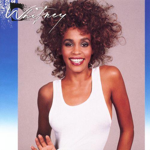 Baixar CD Whitney – Whitney Houston (2014) Grátis