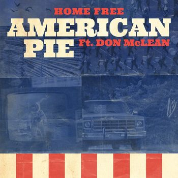 American Pie (feat. Don McLean) cover