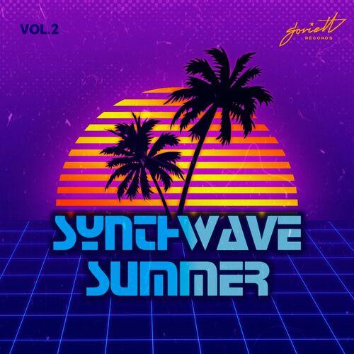 VA – Synthwave Summer, Pt. 2 [SOVIETT DJ Box]