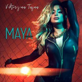 Album cover of Viktorijina Tajna