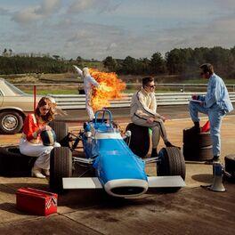 Album cover of Grand Prix