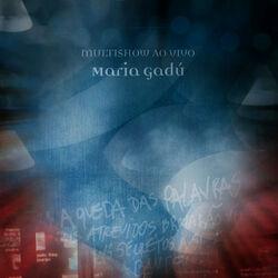 Maria Gadú – Multishow Ao Vivo 2011 CD Completo
