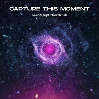 Capture This Moment cover