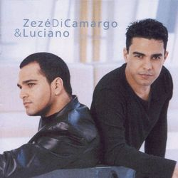 Zezé Di Camargo e Luciano – 2001 CD Completo