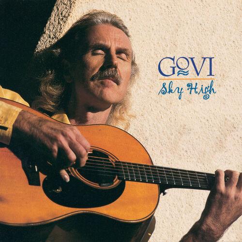 Govi - Sky High [FLAC]  [1988]