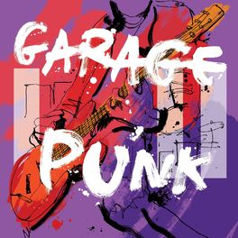 Album cover of Garage Punk